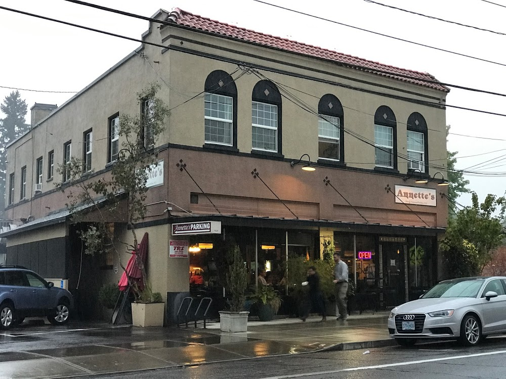 Annette's Westgate