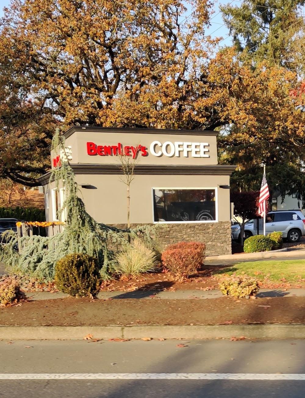 Bentley's Coffee