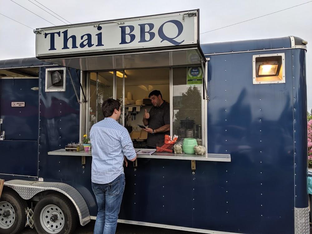 Big Blue Thai BBQ