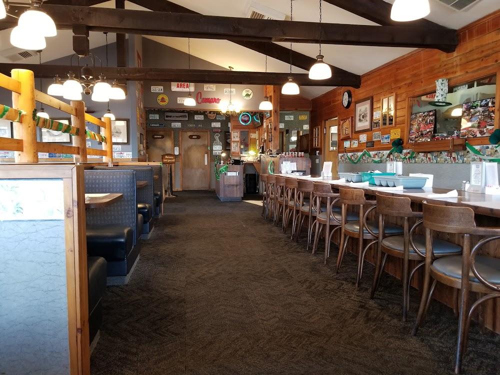 BlondZee's Guest House Restaurant & Lounge