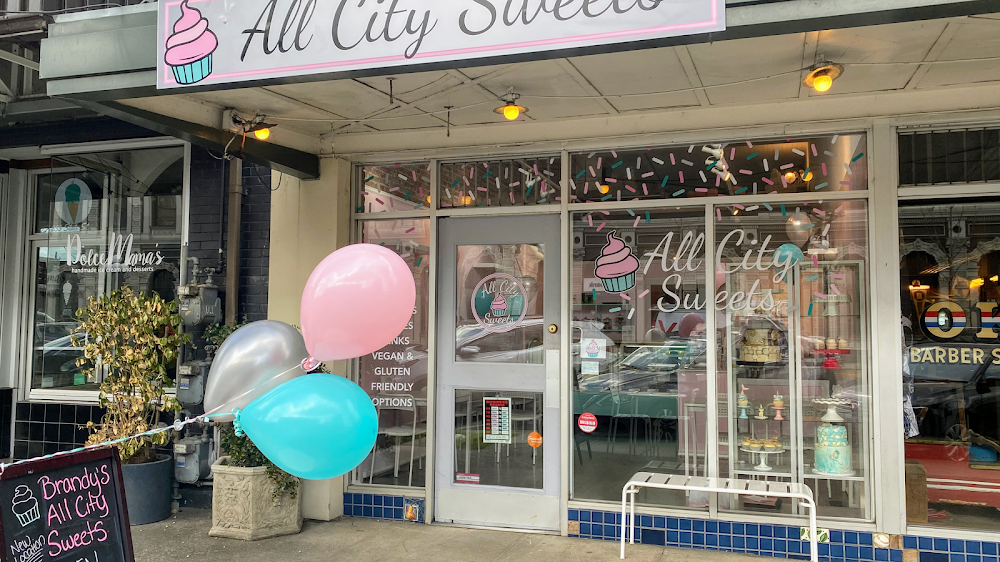 Brandy's All City Sweets