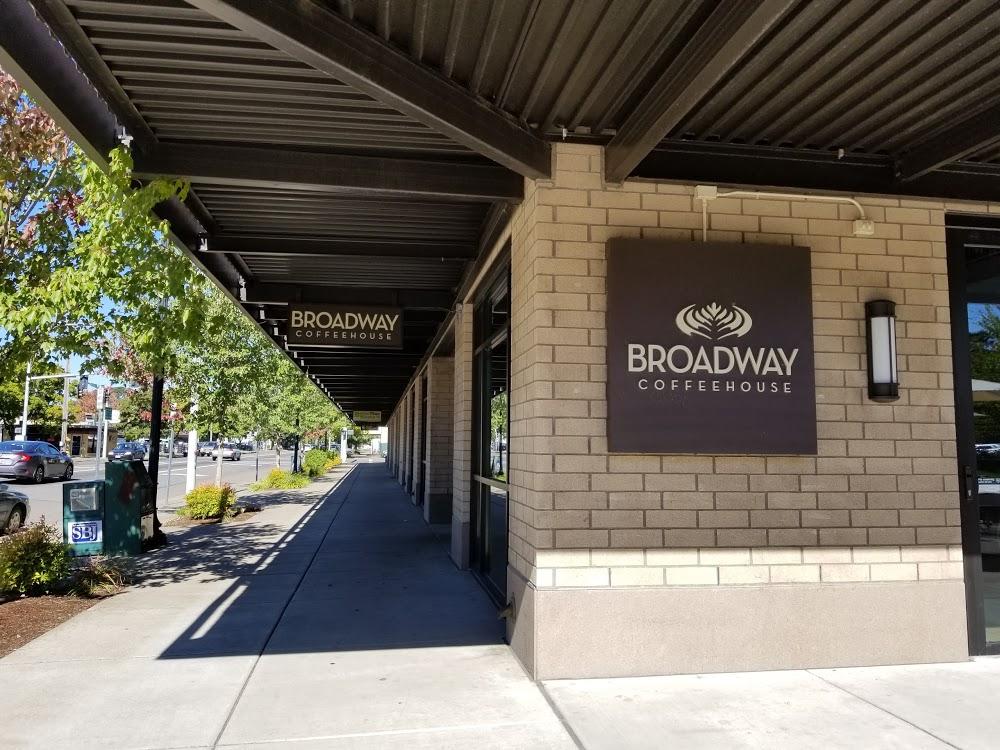 Broadway Coffeehouse