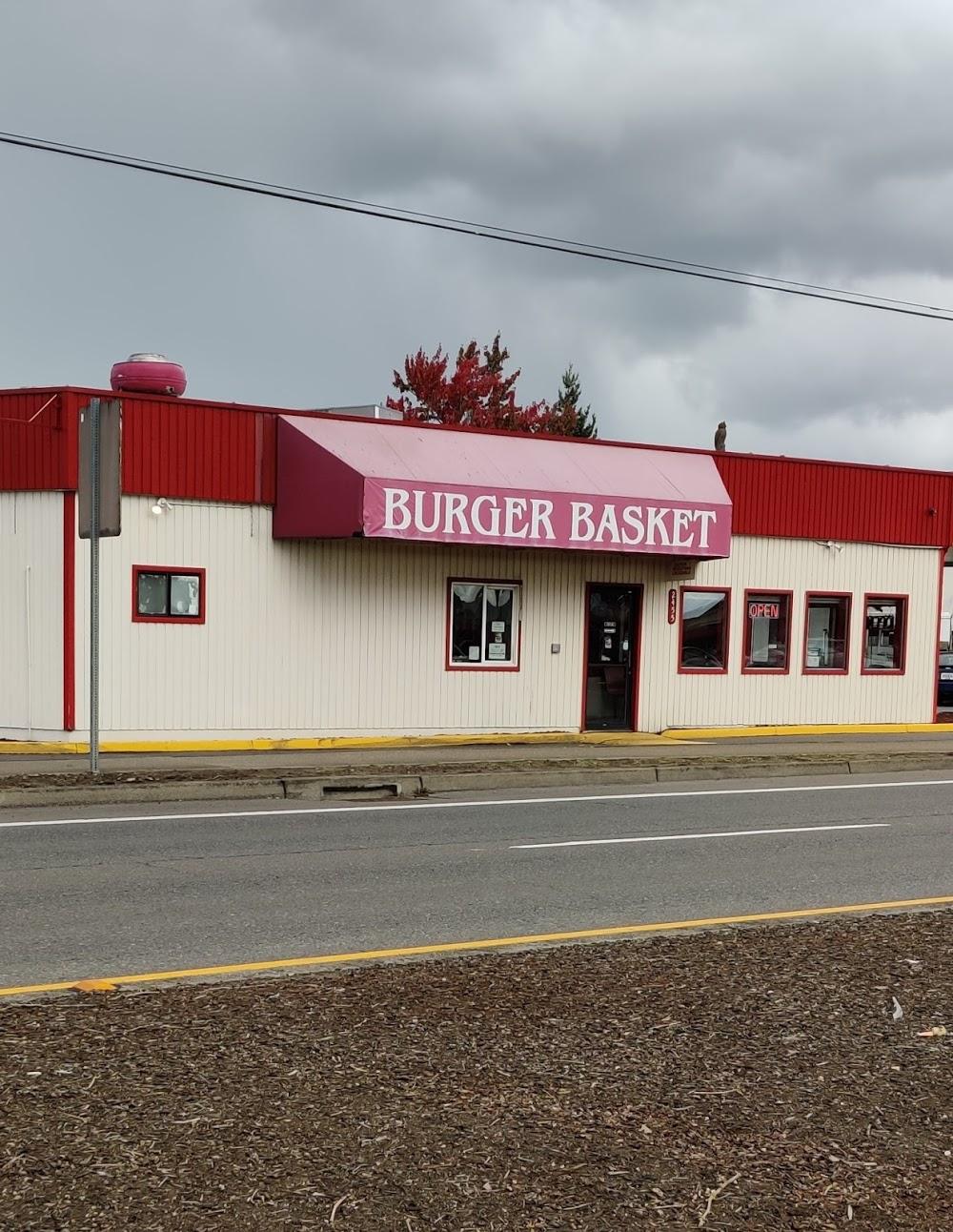 Burger Basket Inc