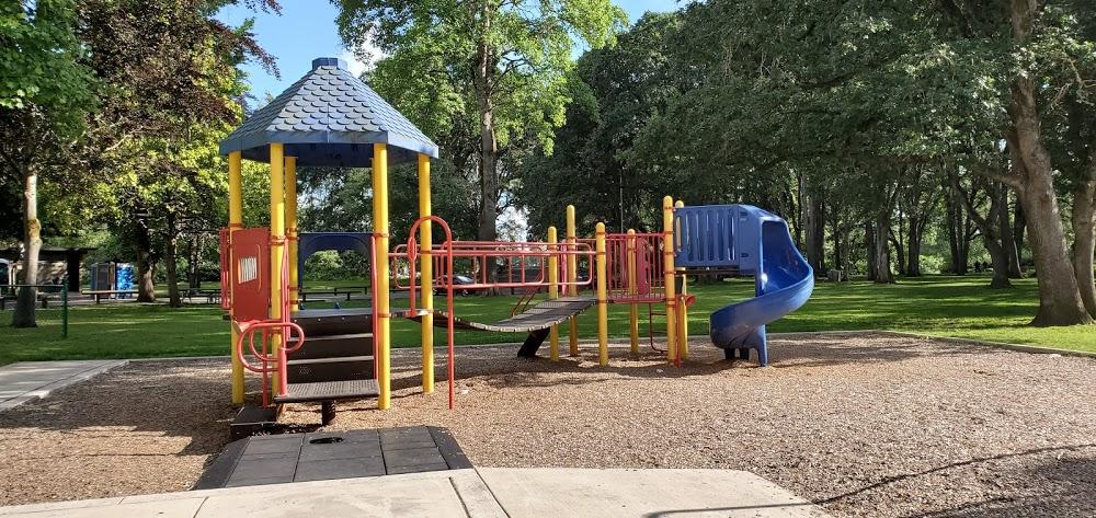 Cascades Gateway City Park
