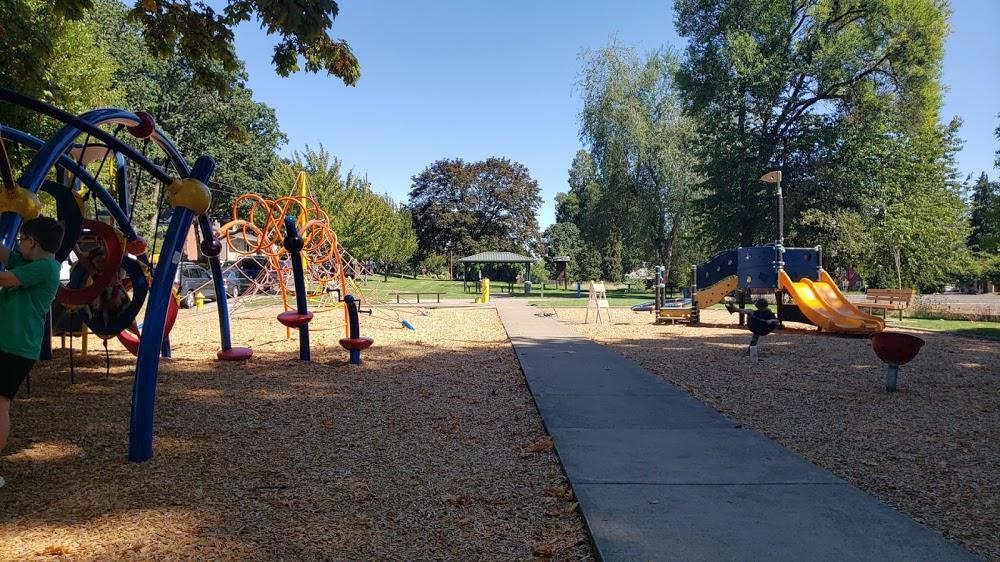 Fairmount City Park