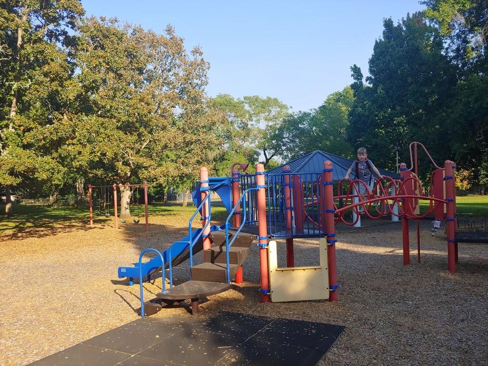 Hillview Park
