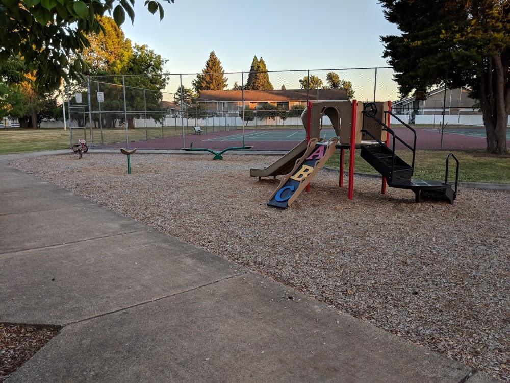 Hoover School City Park