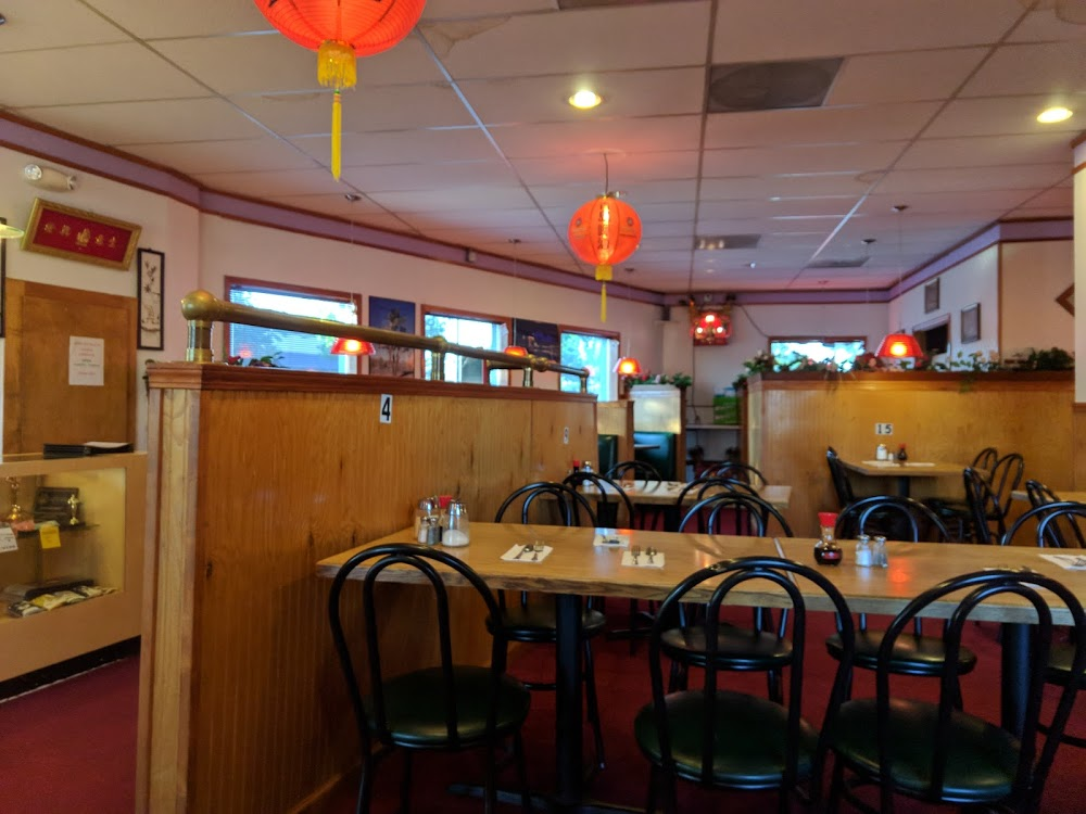 Kuong Chan's Chinese Restaurant