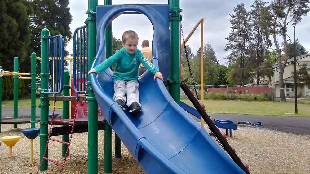 Livingston City Park