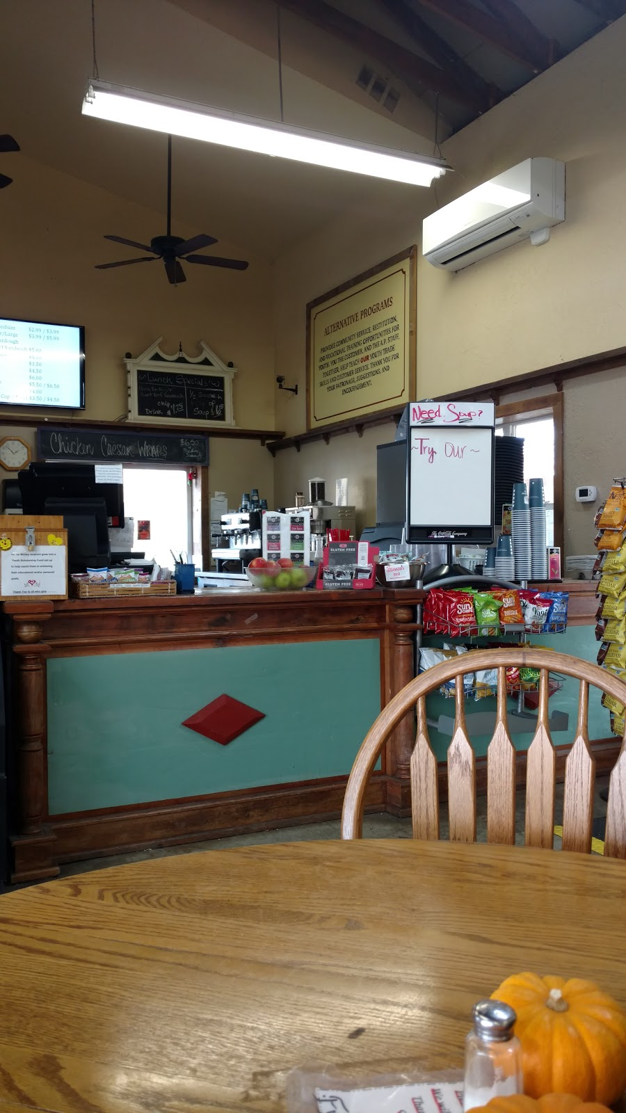 Marketplace Coffee House