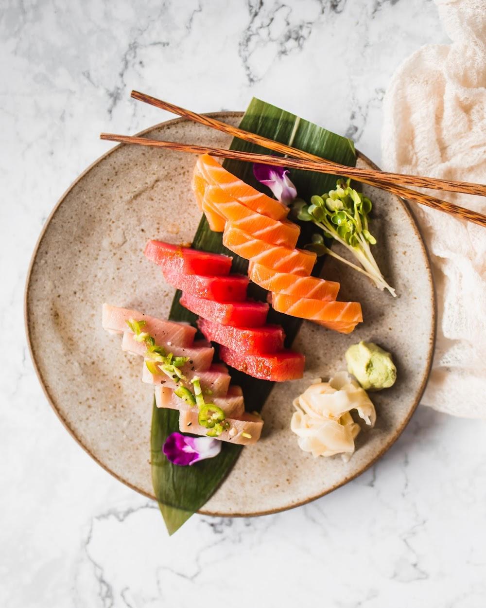 Northfresh Sushi