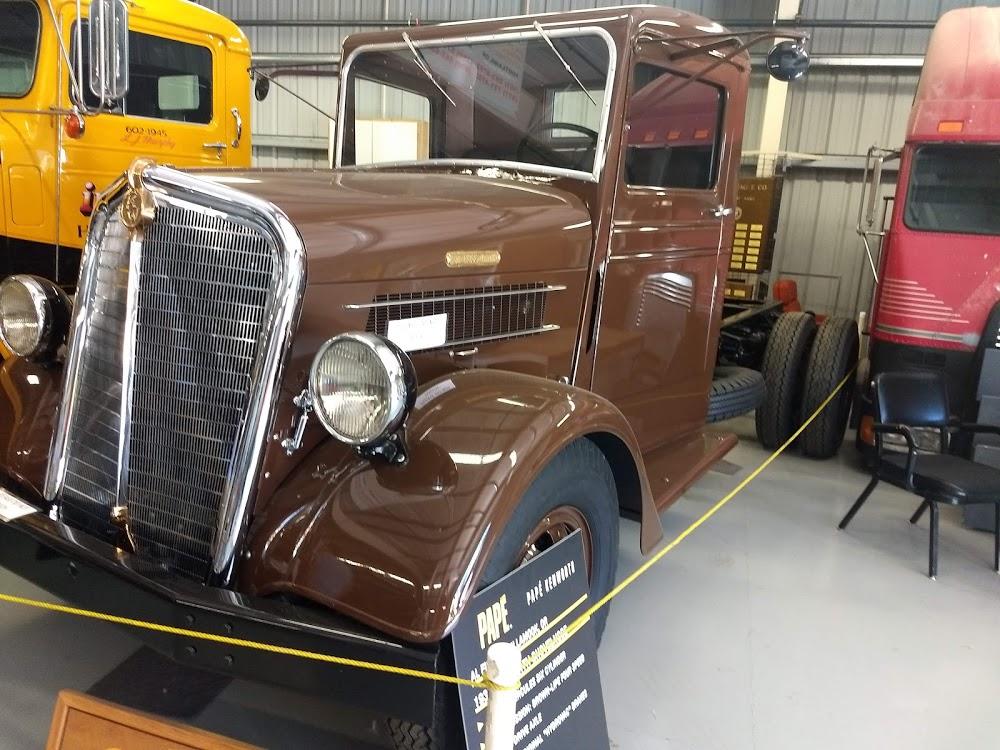 Pacific Northwest Truck Museum