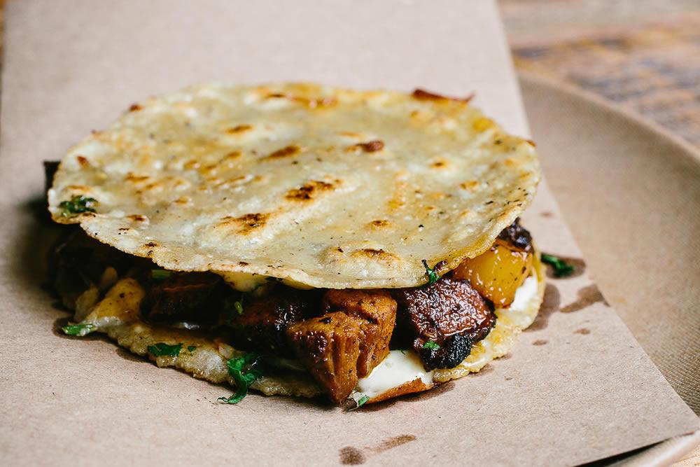 Tacos El Chavarin