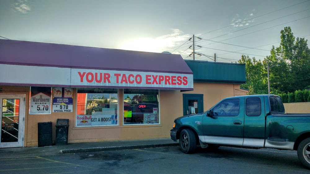 Your Taco Express